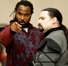 Shakespeare in the Criminal Justice System